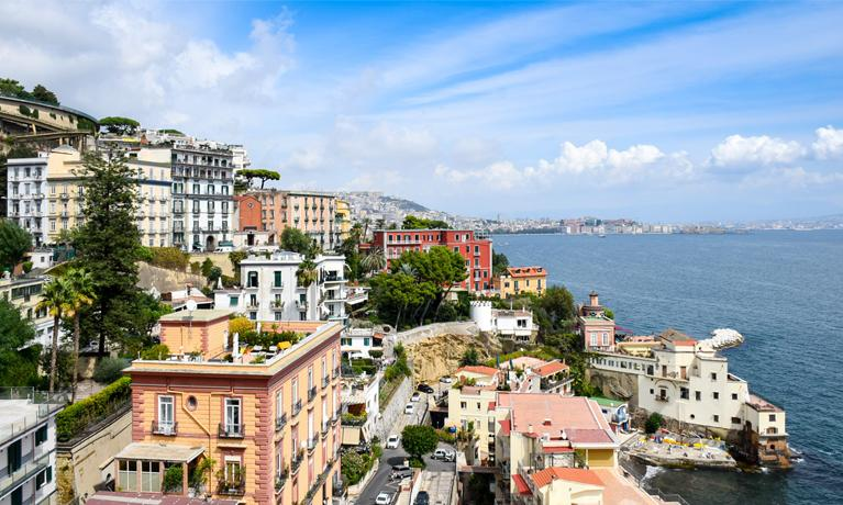 City break Naples
